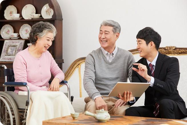 介護用品・福祉用具の購入やレンタル